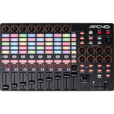 AKAI APC40MKII CONTROLADOR MIDI PARA ABLETON LIVE MAC/PC