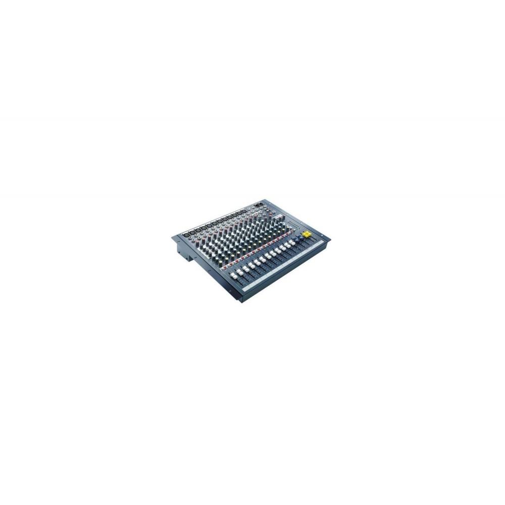 EPM12 MEZCLADOR 12 CANALES SOUNDCRAFT