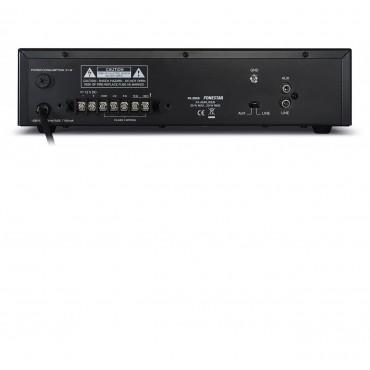 FS2020 AMPLIFICADOR FONESTAR MEGAFONIA 30W.220 Y 12 V.