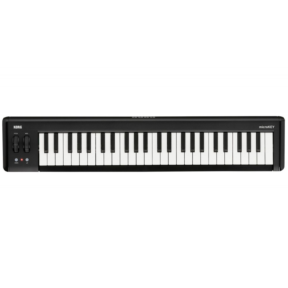 MICROKEY2 49 TECLADO KORG CONTROLADOR MIDI