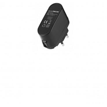 AD3U ADAPTADOR CORRIENTE ALTERNA A USB FONESTAR