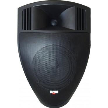 BOX105 ABS ALTAVOZ UD. 2 VIAS 30W. 8 OHMS. / 100V BHM