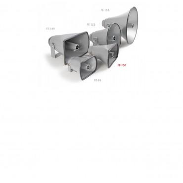 FE107 ALTAVOZ EXPONENCIAL 30W 8 OHMS.UD. FONESTAR