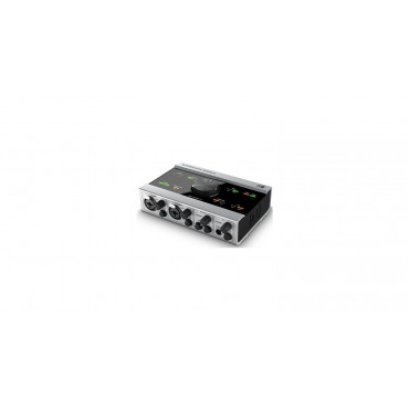 KOMPLETE AUDIO 6 INTERFACE 6 NATIVE