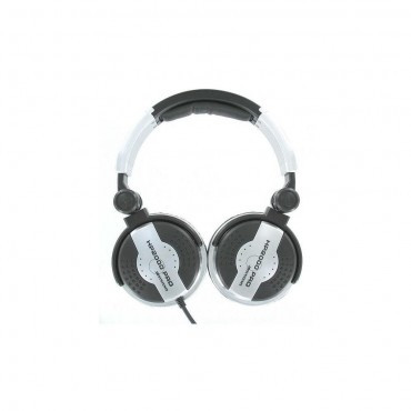 HP2000 PRO AURICULAR DIADEMA DJ JB SYSTEMS