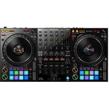 DDJ1000 CONTROLADOR PIONEER  4 CANALES REKORDBOX DJ