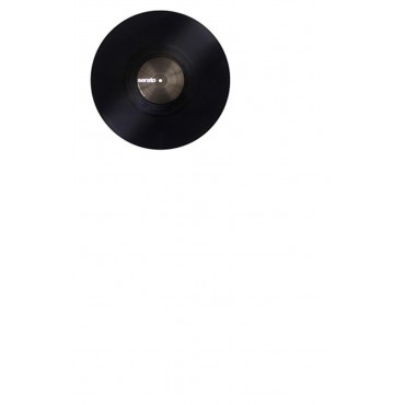 SCV-PS-BLK-OJ SERATO PERFORMANCE SERIES BLACK  PAR VINILOS NEGROS
