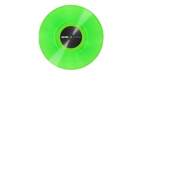 SCV-PS-GRN-OV SERATO PERFORMANCE SERIES GREEN PAR