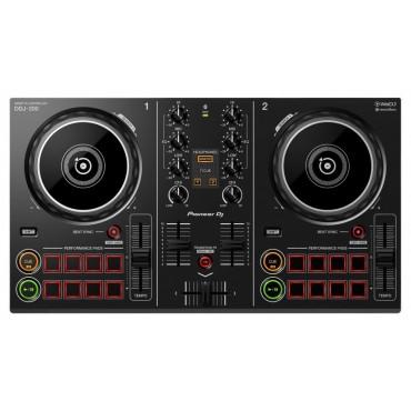 DDJ200 CONTROLADOR DJ PIONEER