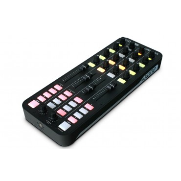 XONE K2 MIDI CONTROLADOR ALLEN HEATH CONTROLADOR UNIVERSAL