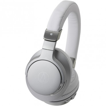 AR5BTSV AURICULAR BLUETOOTH AUDIO-TECHNICA SILVER