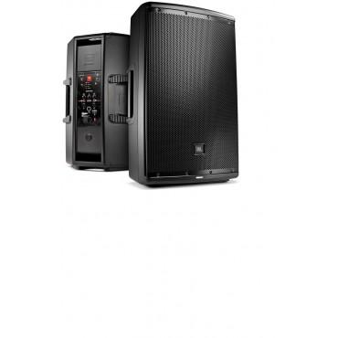 EON615 ALTAVOZ AMPLIFI. JBL 350+150W. 1000W PICO