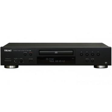 CDP650 COMPACT DISC USB TEAC