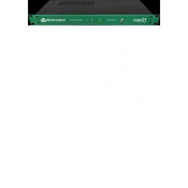 CAP21 BASIC LIMITADOR SONIDO DB ELECTRONICS