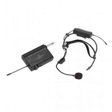 WFU4(N893N) MICROF.INA.DIADEMA SOUNDSATION ACTIVIDADES DEPORTIVAS UHF 16CH