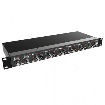 E056E MEZCLADOR RPM6600 SOUNDSATION 8 IN SPLITTER