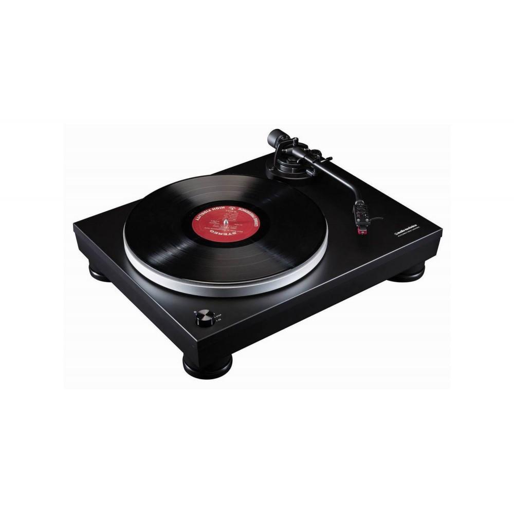 LP5 GIRADISCOS AUDIO-TECHNICA USB PREVIO INCORPORADO