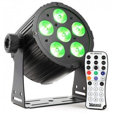 151304NL BAC406 FOCO BEAMZ 6 LEDS M/D