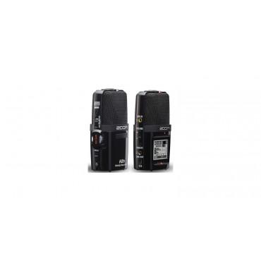 H2N 96KH A 24BIT GRABADOR ZOOM GRABACION 2-4 CANALES USB 2.0 WAV/MP3