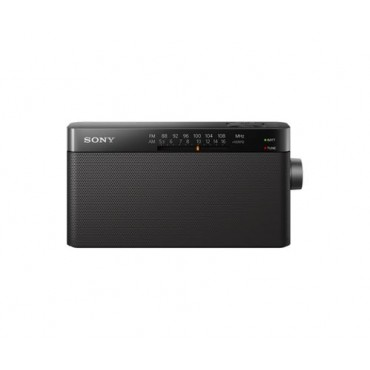 ICF306 RADIO PORTATIL SONY