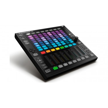 MASCHINE JAM CAJA DE RITMOS NATIVE