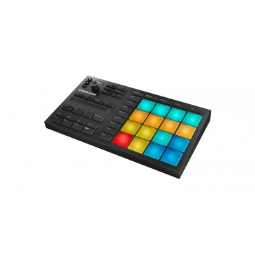 MASCHINE MIKRO MK3 NATIVE