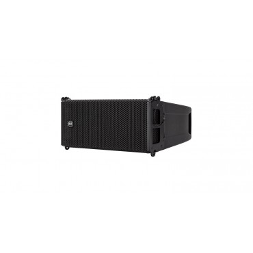 HDL6A LINE ARRAY AMPLIFICADO RCF
