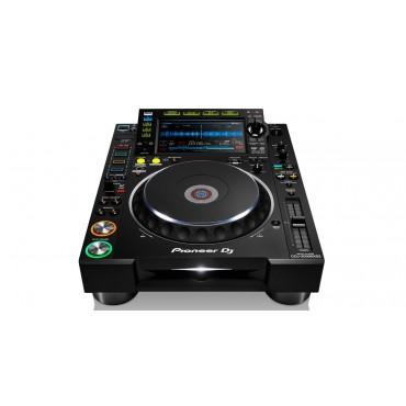 CDJ2000 NXS2 COMPACT DISC PIONEER