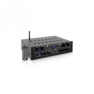 AMP435BT AC AMPLIF.4 ZONAS 4X35W RMS USB/BT