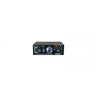 103142 AMPLIFICADOR 2x40W SKYTRONIC USB/SD M/D