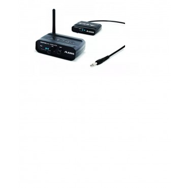 GUITAR LINK WIRELESS ALESIS  SISTEMA INALAMBRICO PARA GUITARRA