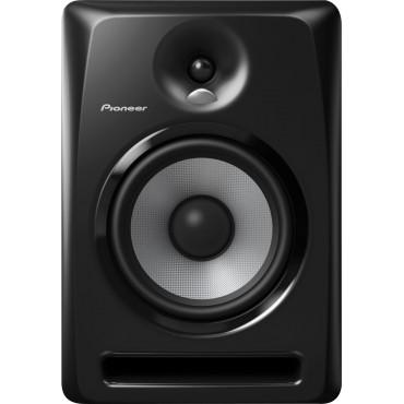 SDJ80X MONITOR ACTIVO 8'' 2 VIAS BI-AMP. UNIDAD PIONEER DJ