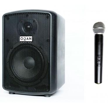 QLS6 ALTAVOZ AUTONOMO 6,5'' OQAN