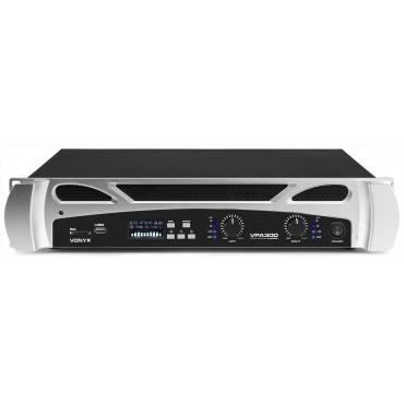 172092 VPA300 AMPLIF.2X150W FENTON USB/BT/SD