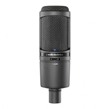 AT2020 USBI MICRO USB AUDIO-TECHNICA