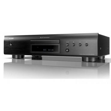 DCD600 COMPACT DISC NEGRO DENON