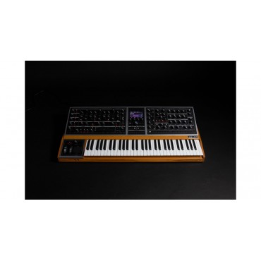SINTETIZADOR MOOG ONE 16 VOCES