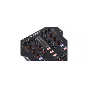 XONE 23C MEZCLADOR ALLEN HEATH 2 CANALES USB