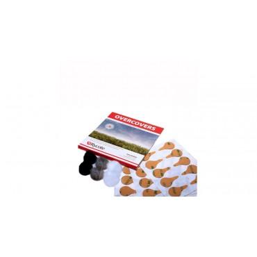 065505 OVERCOVERS 30 PADS RYCOTE