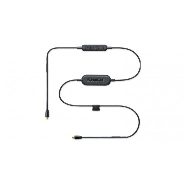 RMCE-BT1 CABLE BLUETOOTH SHURE ADAPTADOR