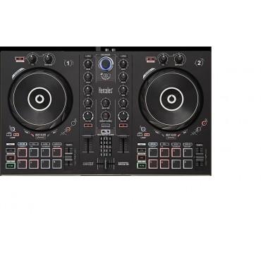 INPULSE300 CONTROLADOR DJ HERCULES