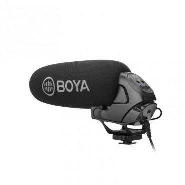 BYBM3031 MICRO DE CAÑON BOYA PARA CAMARA
