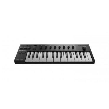KOMPLETE KONTROL M32 TECLADO MIDI NATIVE