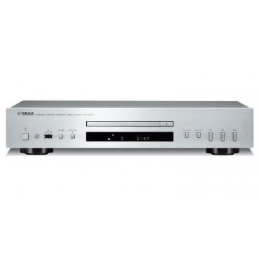 CDS300S COMPACT DISC SILVER YAMAHA