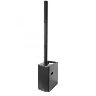 178992 ALTAVOZ EN COLUMNA PD928 POWER DYNAMICS 1600W 8''x2 BLUETOOTH/MP3/SD DSP