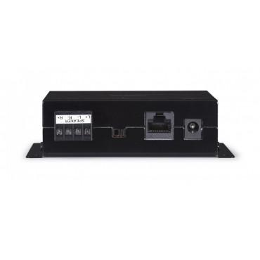 WA2150 AMPLI. ESTEREO 2x15W FONESTAR ENTRADA MIC/LINE 4 OHM.