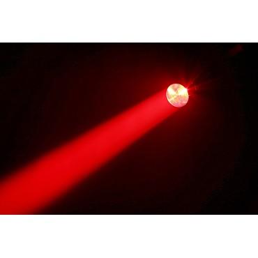 150458 PANTHER 15 CABEZA MOVIL MINI LED BEAM