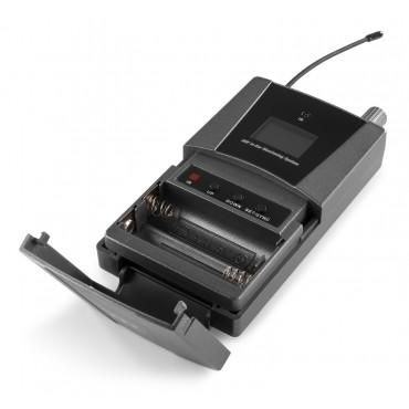 179001 PD800 SISTEMA DE MONITOR POWER DYNAMICS