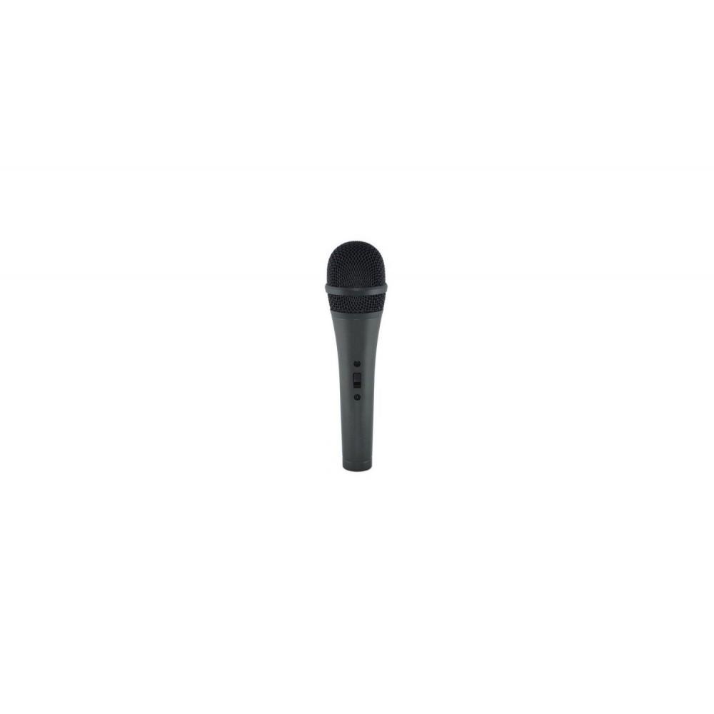 M06 MICRO DINAMICO ACOUSTIC CONTROL CABLE 5 MT. PINZA
