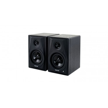 VLS3 BT PAR MONITORES 3'' TASCAM 14Wx2 BLUETOOTH